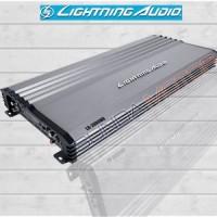 Lightning Audio LA 3000MD Power Amplifier
