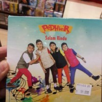 CD PEDHIER - SALAM RINDU