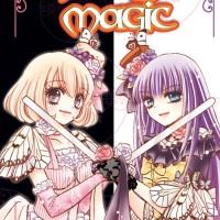 Komik : Chocolate Magic Premium Collection ( Rino Mizuho )