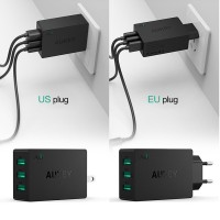 Harga new universal travel usb charger iphone tablet xiaomi htc | Hargalu.com