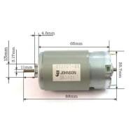 DC Motor RS-570 570 6V - 12V for RC Vehicals cordless Robot DIY AO06