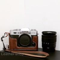 Halfcase Fujifilm Xt10