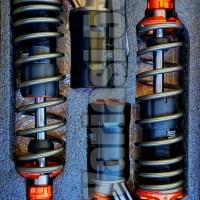 harga Shockbreaker KTC Racing New Extreme 2016 V 2.0 Yamaha Nmax Abu Tokopedia.com