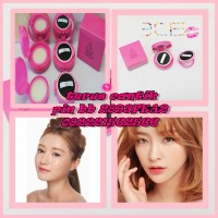 3ce Snow Bb Soothing Cushion Spf40+ Pa+++