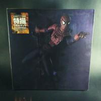 harga Revoltech Spiderman Tokopedia.com