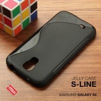 Samsung Galaxy S4 Soft Jelly Gel Silicon Silikon TPU Case Softcase