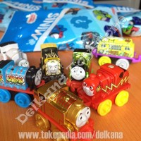 Fisher Price Thomas and Friends Minis 2015 Wave 4 by Mattel