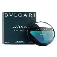 Parfum Bvlgari Aqva Original