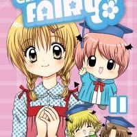 Komik Seri: Chibi Fairy ( oleh Hiromu Shinozuka )