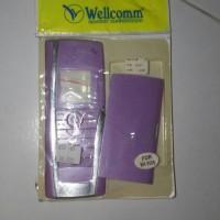 casing welcomm nokia 9500 komunikator