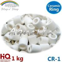 AQUARIA CR-1 Ceramic Ring Filter Media