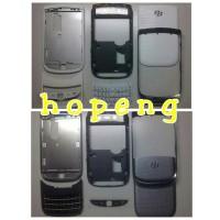 BB Blackberry 9800 / 9810 Torch 1 / 2 Casing / Backdoor Bezel Frame