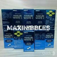 Jual Hakubi White C Tablet Murah