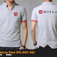 Kaos Polo DOTA 2 Special (PG DOT 02)