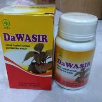 Dawasir : Herbal untuk atasi Wasir dan Ambien