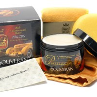 PINNACLE Souveran Paste Wax (wax mobil)