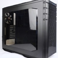 Cooler Master HAF Stacker 935 Side Window