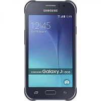 Samsung Galaxy J1 Ace Ve Black (Resmi)
