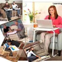 harga Table Mate II Meja Lipat Portable Serba Guna Laptop Makan U Tokopedia.com