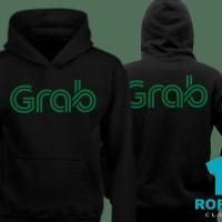 Hoodie Grabtaxi, Grabcar, Grabbike 1