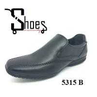 PAKALOLO BOOTS 5315 ( Sandal Kulit Diskon )