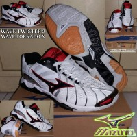 Mizuno Wave Twister 2/Wave Tornado X