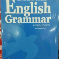 Understanding and using english grammer