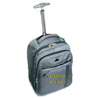 harga Tas Ransel Trolley Travel Backpack Trolly Polo Road PR 4085 Tokopedia.com