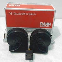 Klakson Keong FIAMM.... Made In Italy