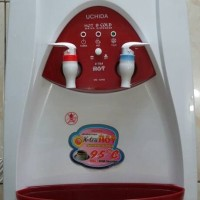 harga Uchida Md-16pas Water Dispenser Hot & Cold - Dobel X-tra Panas Dingin Tokopedia.com