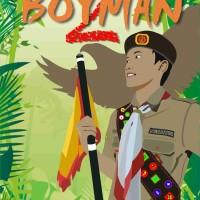 Boyman 2 - Bukunya Para Garuda