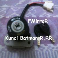 Jual Kunci kontak Model Batman. Ninja R/RR Murah