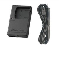 Charger Nikon MH-66 for EN-EL19 (Coolpix S3100/S4100/S5200/S6400