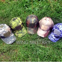 topi loreng/topi sritex/topi militer/topi