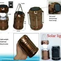 Jual Lampu Tenda Lentera Energy Matahari Murah