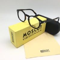 frame kacamata baca moscot velvyl grade original