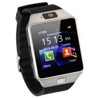 ZGPAX S29 Original Smartwatch Standalone Cellphone with 1.3MP Camera