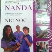 Aplikasi Asuhan Keperawatan Berdasarkan Diagnosa Medis & NANDA NIC-NOC