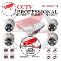 harga Paket 8 channel 4 camera 1000TV line Tokopedia.com