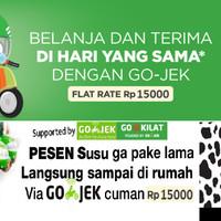 harga Susu Sapi Murni Pasteurisasi Tokopedia.com