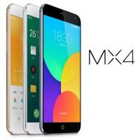 Meizu MX4 Pro - 3/16 - Baru NEW - Garansi Resmi