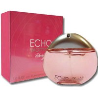 Parfum Davidoff Echo Women Edp 100ml Original