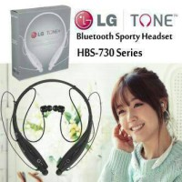 Headphone/Headset/earphone LG Tone Bluetooth
