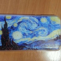 harga Casing Samsung Note N 7100 - Van Gogh Painting . Lukisan Tokopedia.com