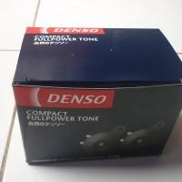 Klakson Denso Disc Original DENSO