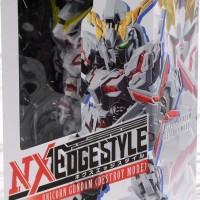 NXEDGE Style Unicorn Gundam Destroy Mode NTD (IND) BUKAN SD MG HG PG