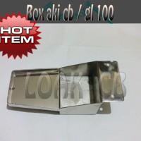 Box Tempat Aki Modif Cb / Gl 100 / Gl 125