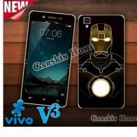Premium Garskin Vivo v3 custom & macam tipe hp lainnya