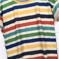 kaos atasan tees pakaian wanita gambar blouse korea h&m zara mango new