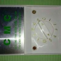 harga Dimer / Saklar Kipas Angin Gantung / Switch Hangging Fan Tokopedia.com